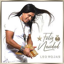 Leo Rojas, Feliz Navidad