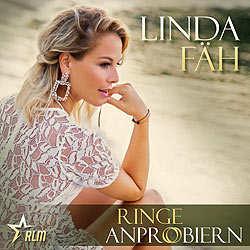 Linda Fäh, Ringe anprobiern