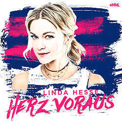 Linda Hesse, Herz voraus