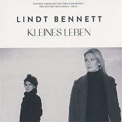 Lindt Bennett, Kleines Leben