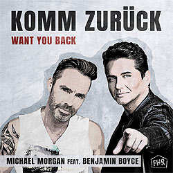 Michael Morgan und Benjamin boyce, Komm zurück