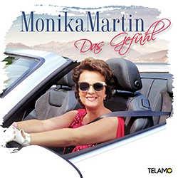Monika Martin, Das Gefühl
