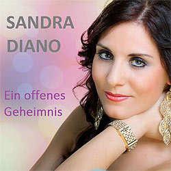 Sandra Diano, Ein offenes Geheimnis