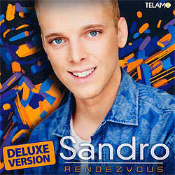 Sandro, Rendezvous - Deluxe Version
