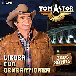Tom Astor, Lieder für Generationen
