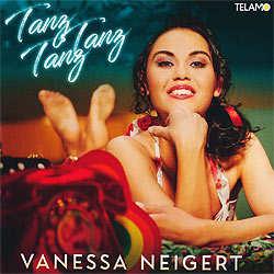 Vanessa Neigert, Tanz Tanz Tanz