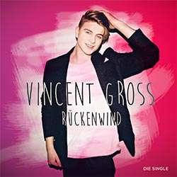 Vincent Gross - Rückenwind