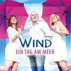 Wind, Ein Tag am Meer