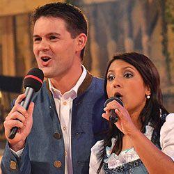 Belsy und Florian Fesl