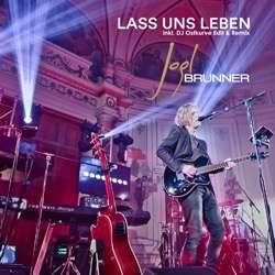 Jogl Brunner - Lass uns leben