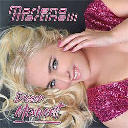 Marlena Martinelli, Dieser Moment