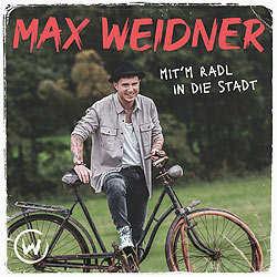 Wax Weidner, Mitm Radl in die Stadt