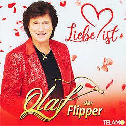 Olaf der Flipper, Liebe ist