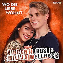 Vincent Gross, Emilija Wellrock, Wo die Liebe wohnt