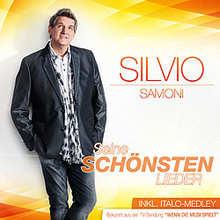 Silvio Samoni, Seine schönsten Lieder