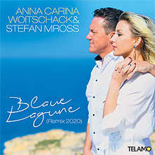 Anna-Carina Woitschack, Stefan Mross, Blaue Lagune