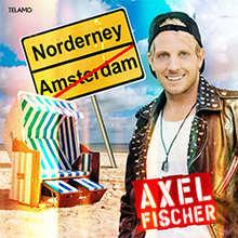 Axel Fischer, Norderney
