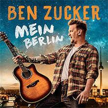Ben Zucker, Mein Berlin
