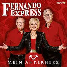 Fernando Express, Mein Ankerherz