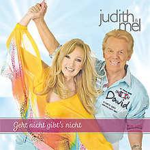 Judith & Mel, Geht nicht gibts nicht