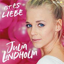 Julia Lindholm, Ist es Liebe
