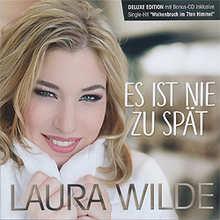 Laura Wilde, Es ist nie zu spät