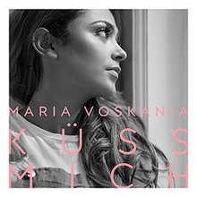 Maria Voskania, Küss mich
