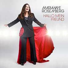 Marianne Rosenberg, Hallo mein Freund