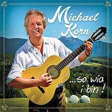 Michael Korn, So wia i bin