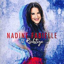Nadine Fabielle, 12 Richtige
