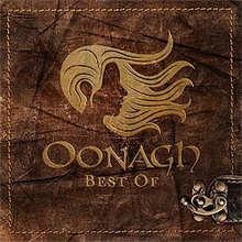 Oonagh, Best of