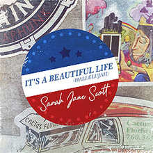 Sarah Jane Scott, Its a beautiful live
