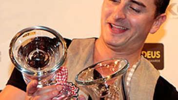 Andreas Gabalier, Amadeus Award