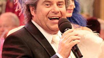 Andy Borg, Silvesterstadl