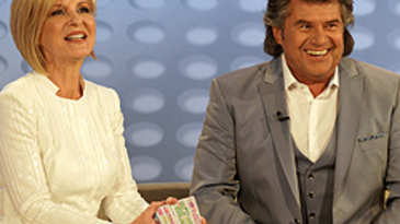 Carmen Nebel, Andy Borg