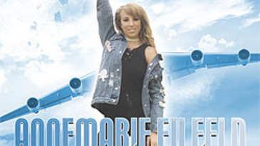 Annemarie Eilfeld, Hoch hinaus