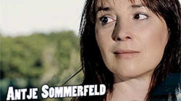 Antje Sommerfeld, Willkommen im Leben