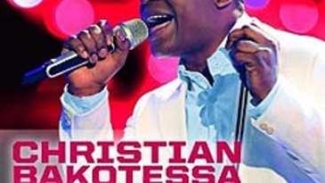 Christian Bakotessa
