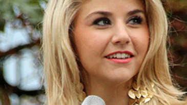 Beatrice Egli, Fernsehgarten