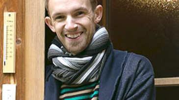Harald Baumgartner