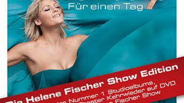 Helene Fischer Show Edition