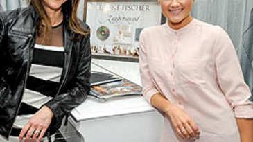 Vera Russwurm, Helene Fischer