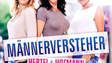 Hertel - Hofmann, Männerversteher