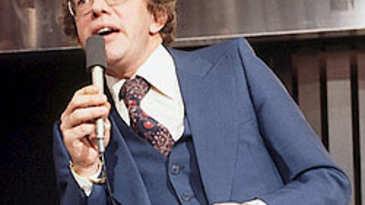Dieter Thomas Heck, ZDF-Hitparade