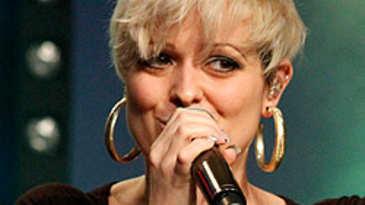 Jeannine Rossi, DSDS