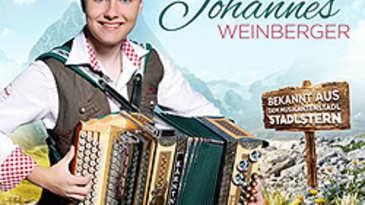 Johannes Weinberger
