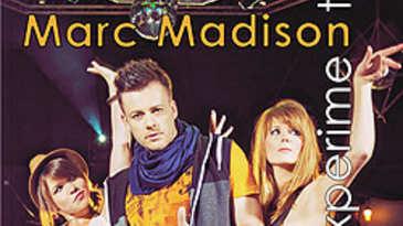 Marc Madison