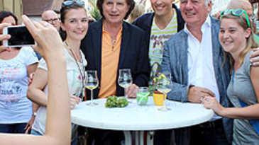 Maxi Arland, Thomas M. Stein, Olaf