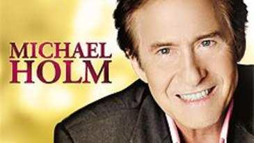 Michael Holm