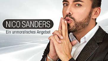 Nico Sanders, Ein ummoralisches Angebot